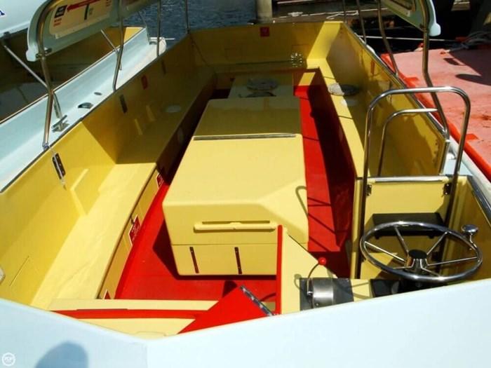 1975 Seaway Boats Company Custom 26' Water Taxi Photo 16 of 20