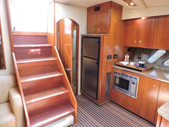 2009 Cruisers Yachts 460 Express Photo 61 of 61