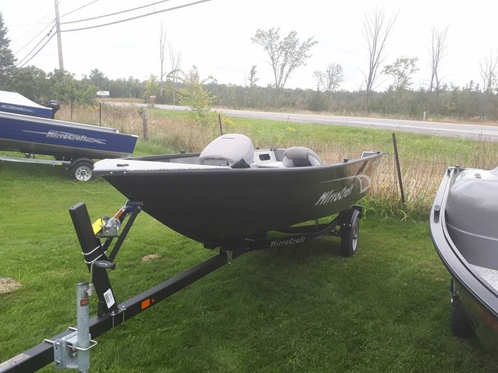 2021 MirroCraft 145 T Outfitter Photo 2 sur 7