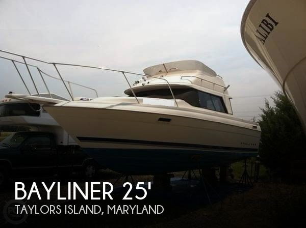 1994 Bayliner Cierra 2566 Photo 1 sur 21