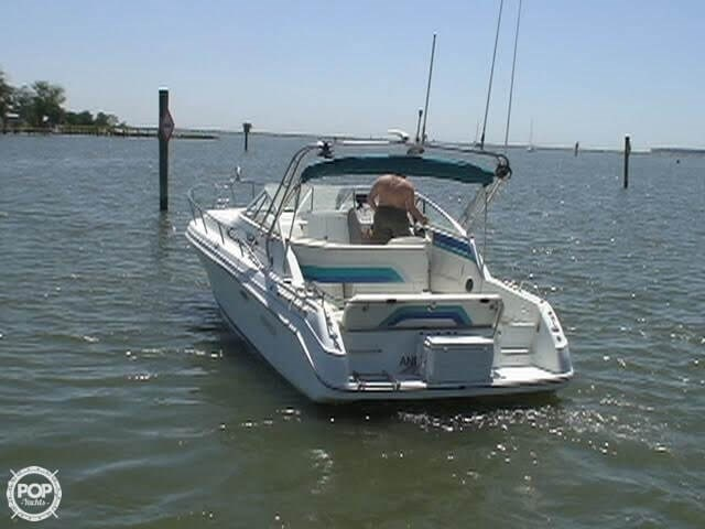 1994 Rinker 280 Fiesta Vee Photo 2 of 20