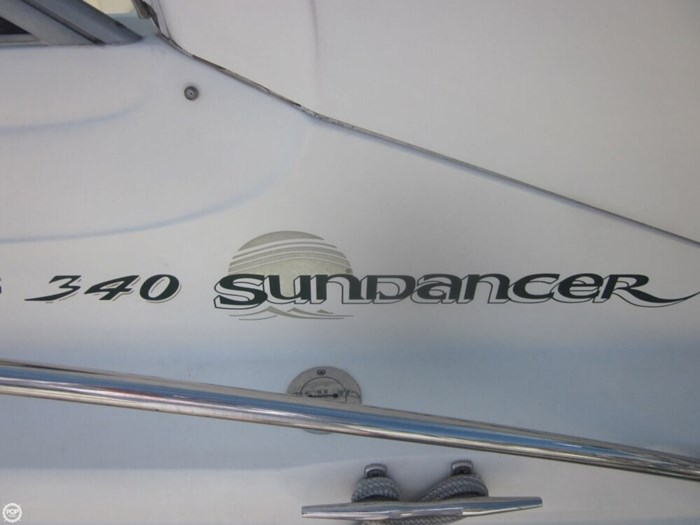 2000 Sea Ray 340 Sundancer Photo 13 of 20