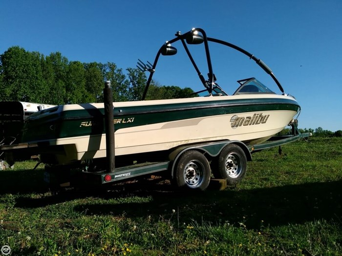 2000 Malibu Sunsetter LXI Photo 20 of 20
