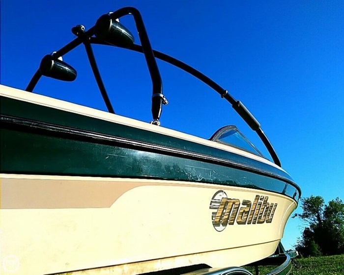 2000 Malibu Sunsetter LXI Photo 19 of 20