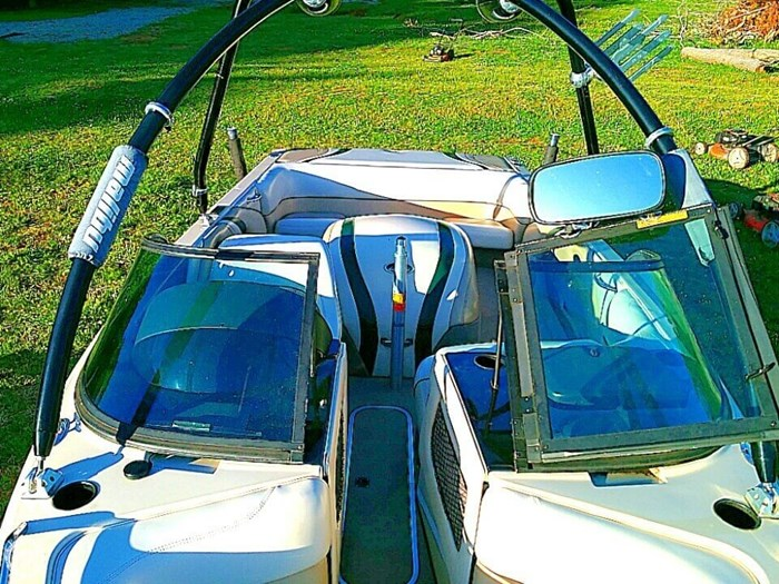 2000 Malibu Sunsetter LXI Photo 9 of 20