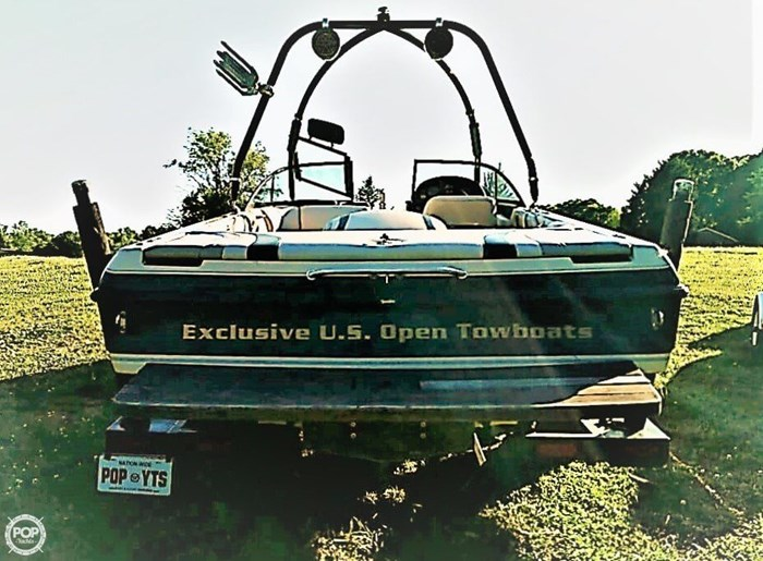 2000 Malibu Sunsetter LXI Photo 4 of 20