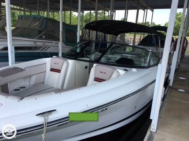 2005 Sea Ray 270 SLX Photo 2 of 20