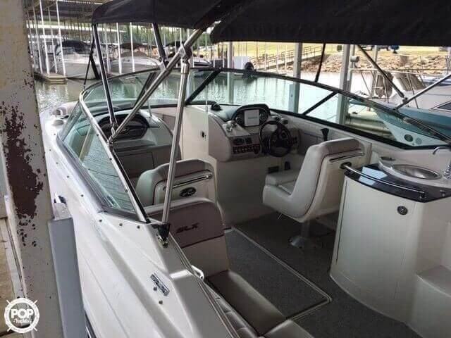2005 Sea Ray 270 SLX Photo 7 of 20
