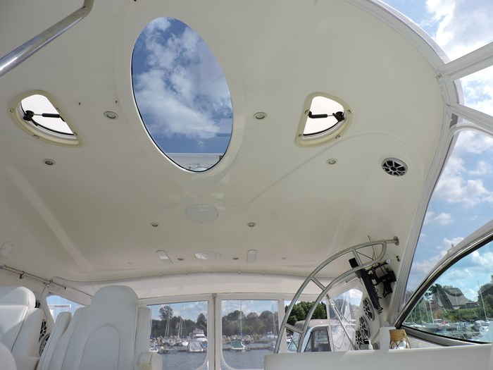 2005 Cruisers Yachts 500 Express Photo 71 sur 83