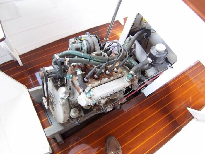 1950 Eastern 16 Runabout Tender Photo 19 sur 20