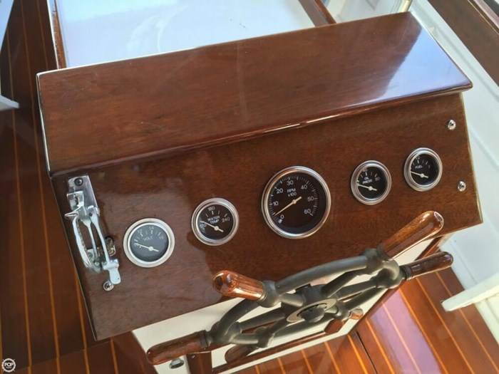 1950 Eastern 16 Runabout Tender Photo 5 sur 20