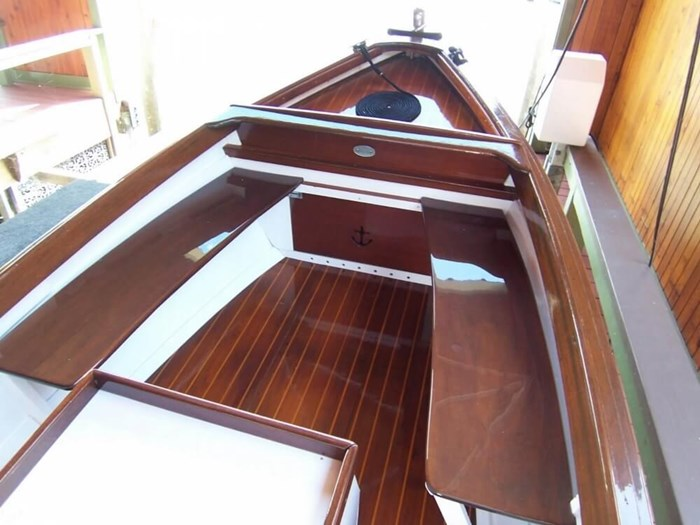 1950 Eastern 16 Runabout Tender Photo 7 sur 20