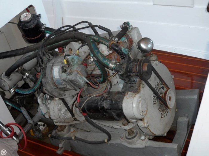 1950 Eastern 16 Runabout Tender Photo 8 sur 20
