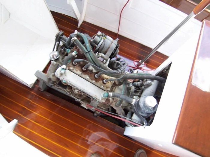 1950 Eastern 16 Runabout Tender Photo 18 sur 20