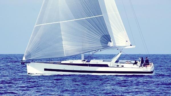 2019 Beneteau Oceanis Yacht Photo 1 of 37