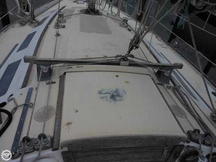 1973 Ranger Yachts One Ton Photo 11 sur 20