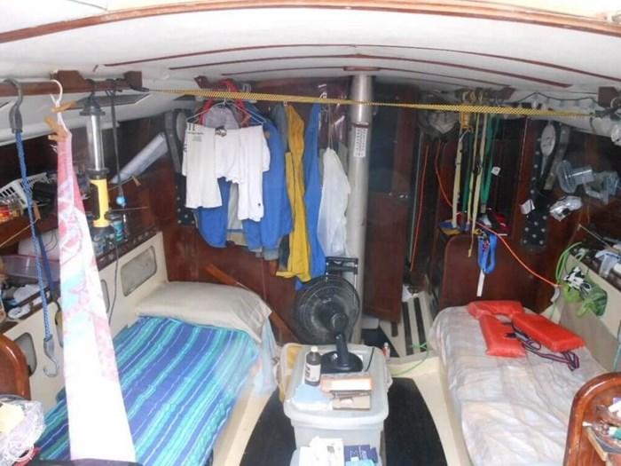 1973 Ranger Yachts One Ton Photo 13 sur 20