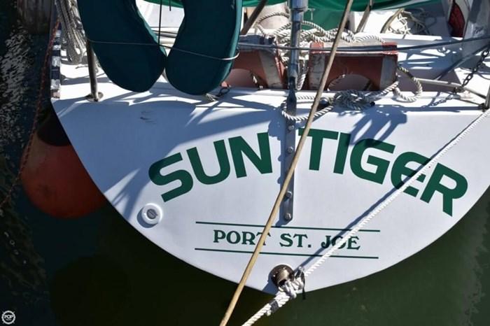 1973 Ranger Yachts One Ton Photo 5 sur 20