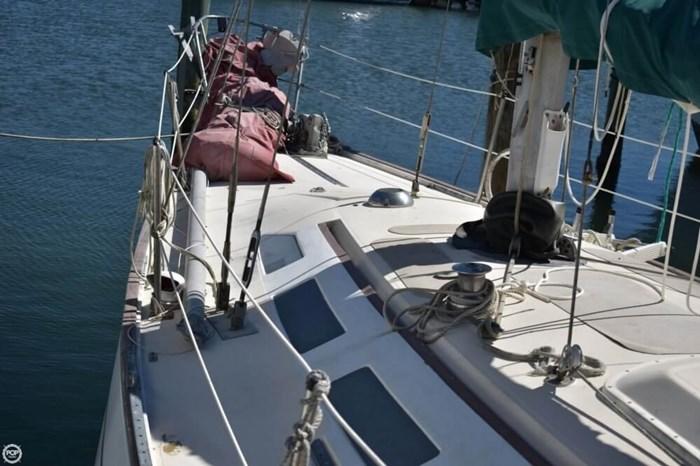 1973 Ranger Yachts One Ton Photo 20 sur 20