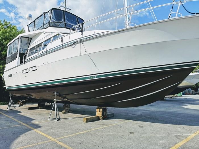1998 Mainship 47 Motor Yacht Photo 5 of 15