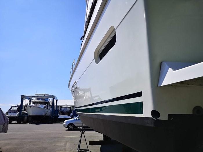 1998 Mainship 47 Motor Yacht Photo 7 of 15