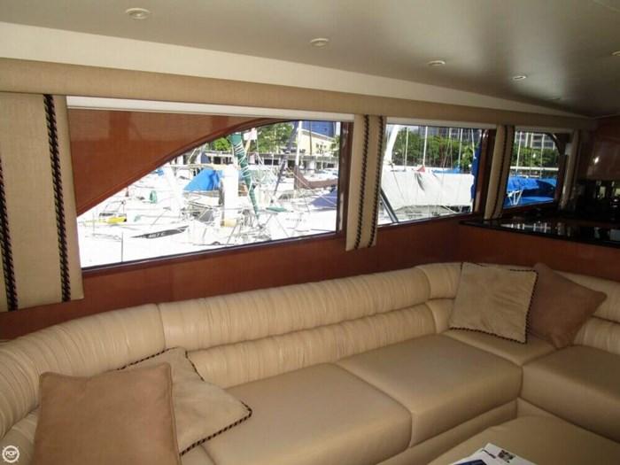 2005 Viking Yachts 65 Convertible Photo 15 of 20