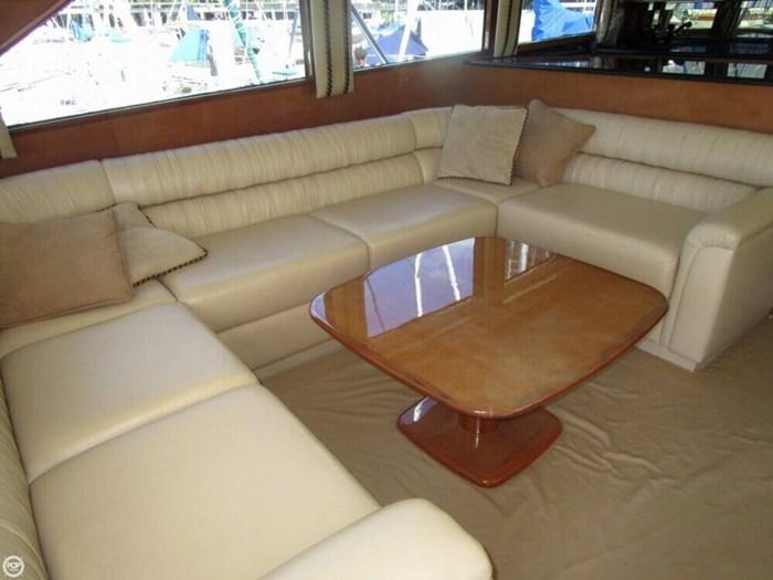 2005 Viking Yachts 65 Convertible Photo 19 of 20