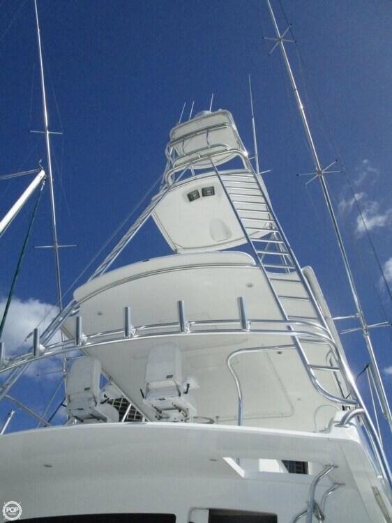 2005 Viking Yachts 65 Convertible Photo 3 of 20