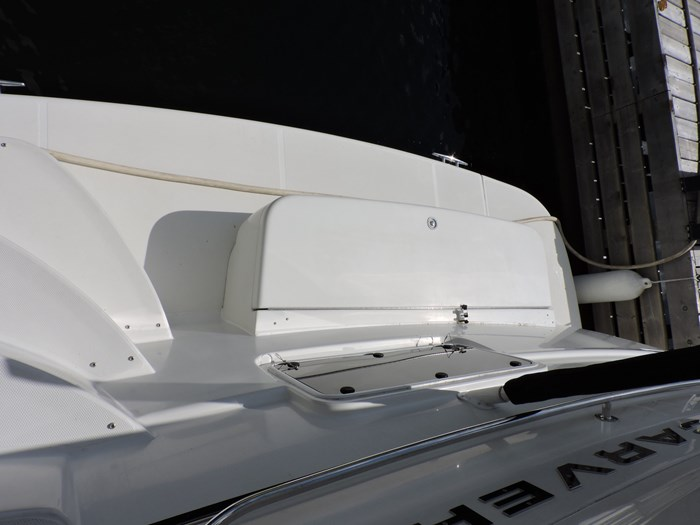 2005 Carver 46 Motor Yacht Photo 20 of 74