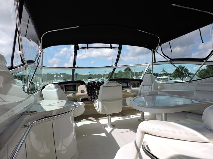 2005 Carver 46 Motor Yacht Photo 22 of 74