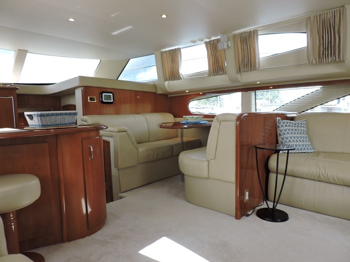 2005 Carver 46 Motor Yacht Photo 41 of 74