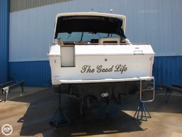 1988 Sea Ray 300 Weekender Photo 6 sur 20