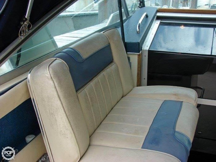 1988 Sea Ray 300 Weekender Photo 19 sur 20