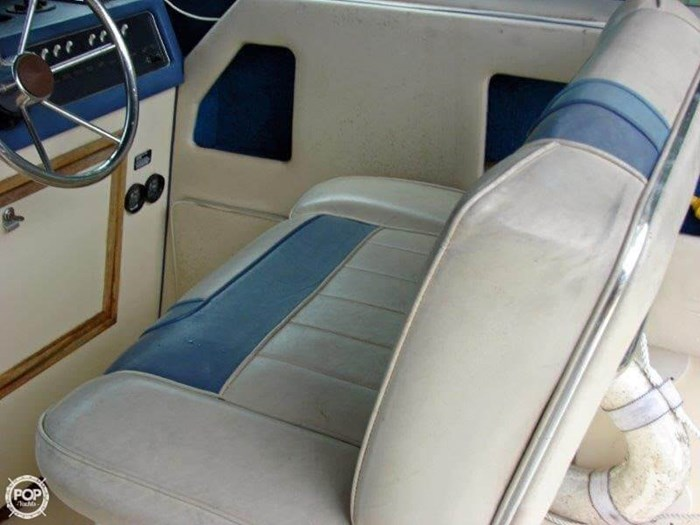 1988 Sea Ray 300 Weekender Photo 20 sur 20