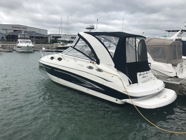 Glastron Gs 289 2009 Used Boat For Sale In Pewaukee