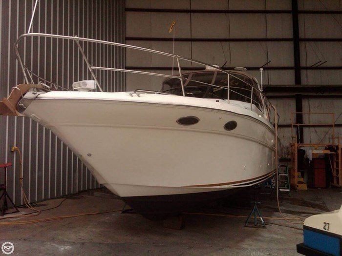 1998 Sea Ray 370 Sundancer Photo 5 sur 20