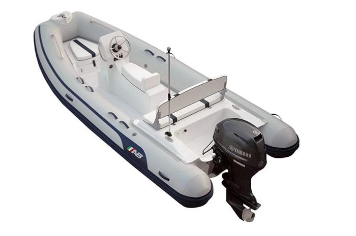 2021 AB Inflatables Oceanus 15 VST Photo 3 of 6
