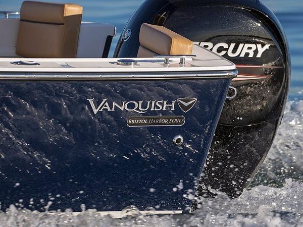 2019 Vanquish 21CC Bristol Harbour Photo 10 of 12