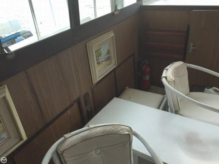1972 Bertram Salon Cruiser Double Cabin Photo 14 of 20