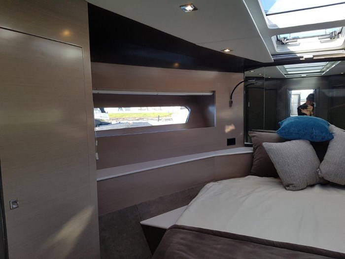 2020 Cruisers Yachts 54 Cantius Photo 27 of 35