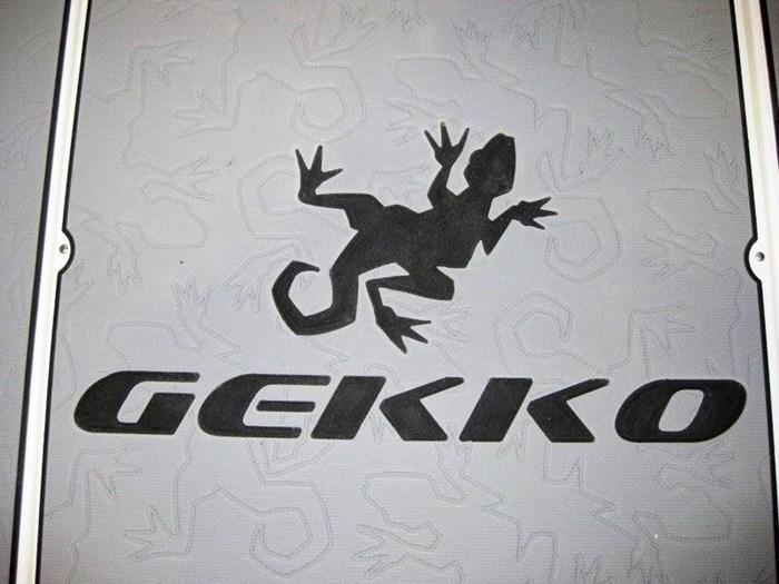 2016 Gekko REVO 7.1 Photo 5 of 13