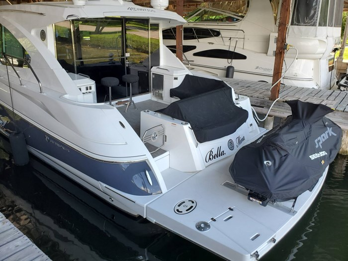 2018 Cruisers Yachts 45 Cantius Photo 7 sur 73