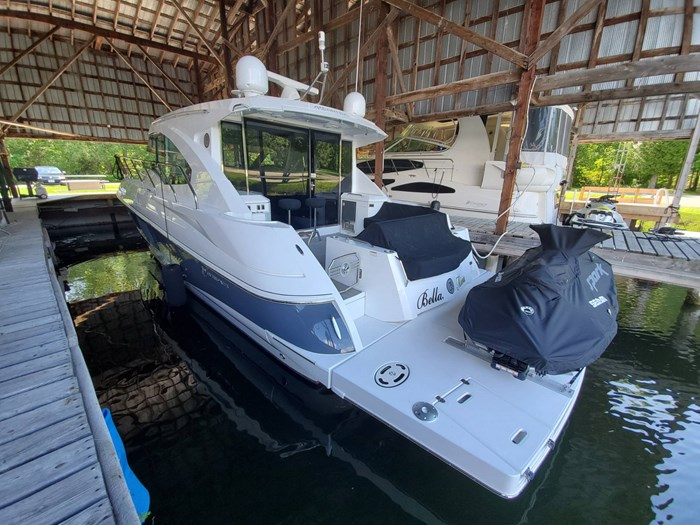 2018 Cruisers Yachts 45 Cantius Photo 8 sur 73