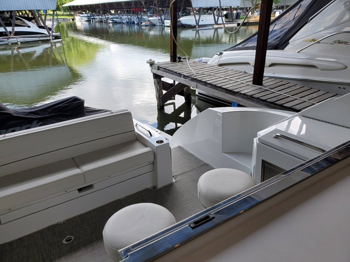 2018 Cruisers Yachts 45 Cantius Photo 19 sur 73