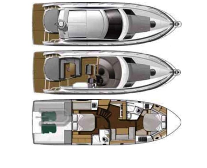 2013 Beneteau GRAN TURISMO 44 Photo 8 sur 48