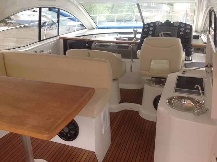2013 Beneteau GRAN TURISMO 44 Photo 12 sur 48