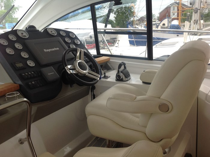 2013 Beneteau GRAN TURISMO 44 Photo 14 sur 48