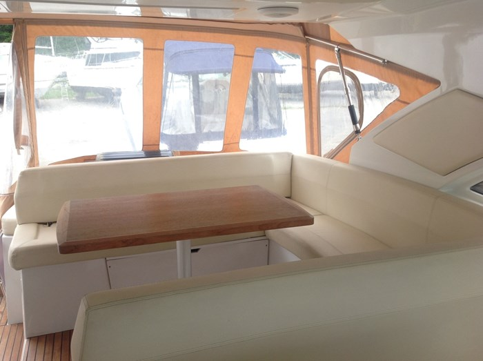 2013 Beneteau GRAN TURISMO 44 Photo 23 sur 48