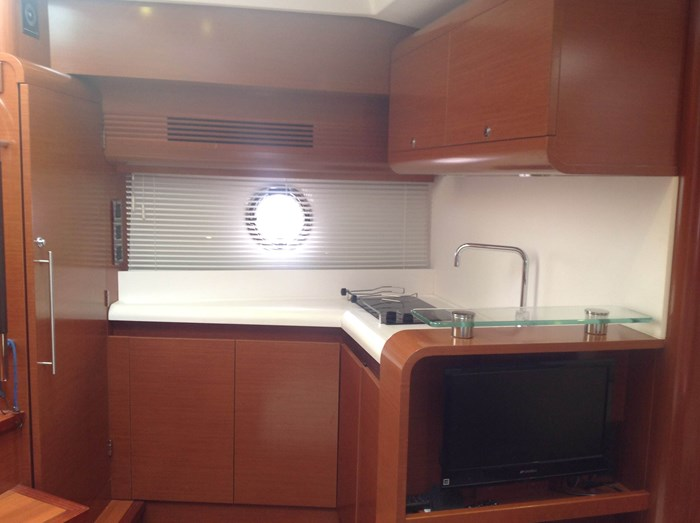 2013 Beneteau GRAN TURISMO 44 Photo 30 sur 48