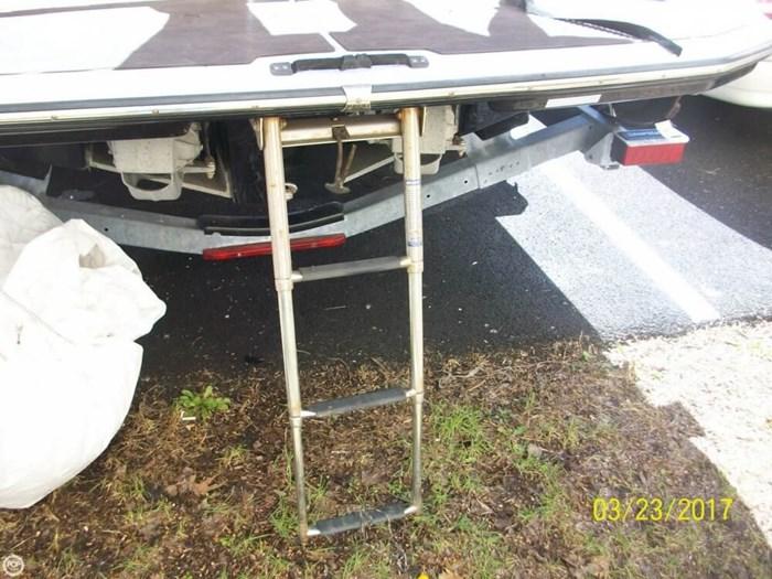 2011 Yamaha SX240 Photo 9 sur 20